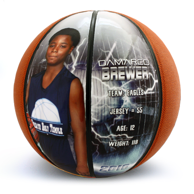 Make A Ball The Best Photo Sports Basketballs For Coach Gifts On Awards Banquet Night Customized And Personalized
